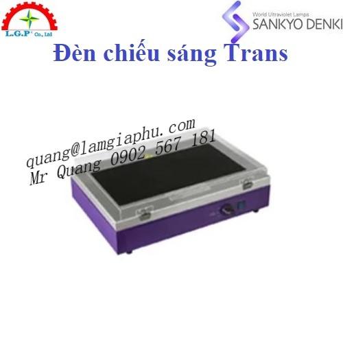 Ứng dụng UVB, Đèn chiếu sáng Trans