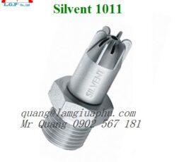 Đầu Thổi Khí SIlvent 1011, Vòi Phun Khí Nén Silvent 1011,
