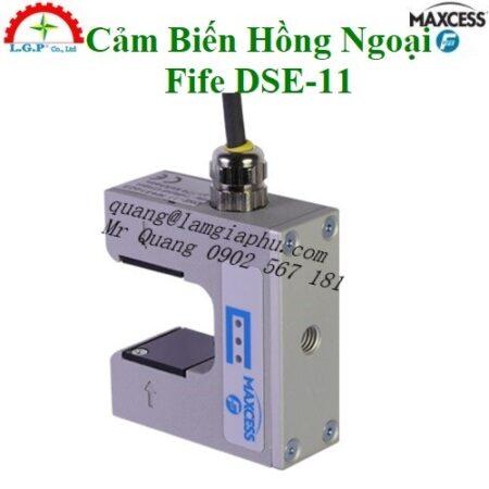 Cảm biến Fife DSE-11, Cảm biến Maxcess DSE-11,