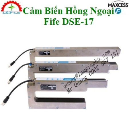 Cảm biến Fife DSE-17, Cảm biến Maxcess DSE-17,