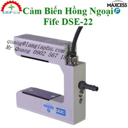 Cảm biến Fife DSE-22, Cảm biến Maxcess DSE-22,