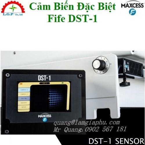 Cảm biến Maxcess DST-1, Cảm Biến Hồng NgoạiFife DST-1