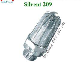 Vòi Phun Khí Silvent 209, Đầu thổi khí Silvent 209,