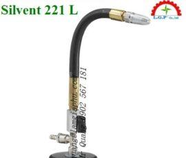 Đầu thổi khí Silvent 221 L, Vòi Phun Khí Silvent 221 L,