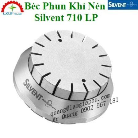 Vòi Phun Khí Silvent 710 LP, Đầu thổi khí Silvent 710 LP
