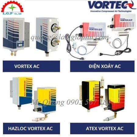 Vortec Vortex Coolers, Máy làm mát Vortex,