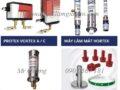 Vortec Enclosure Coolers, Bộ làm mát Vortex,