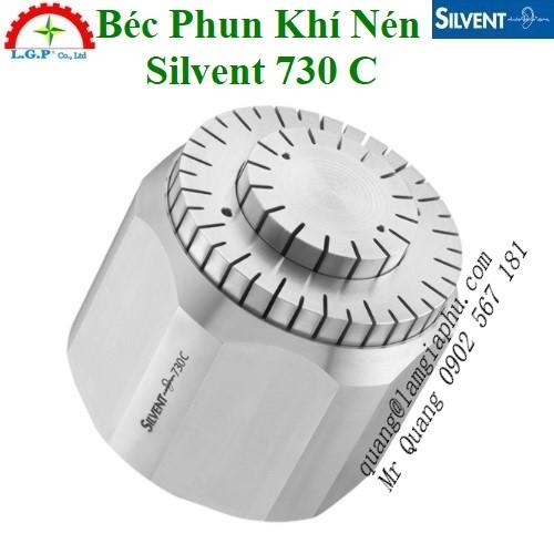 Vòi Phun Khí Silvent 730 C, Đầu thổi khí Silvent 730 C,