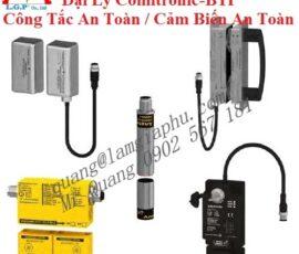 Đầu Đọc Thẻ Comitronic-BTI, Comitronic- BTI Việt Nam,