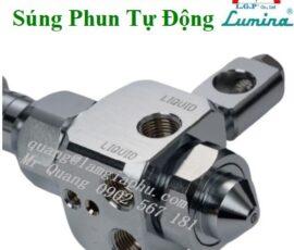 Súng Phun Fuso Seiki ST-10