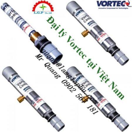 Đại lý Vortec Việt Nam, Đại lý Vortec