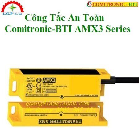 Công Tắc An Toàn Comitronic-BTI AMX3 Series