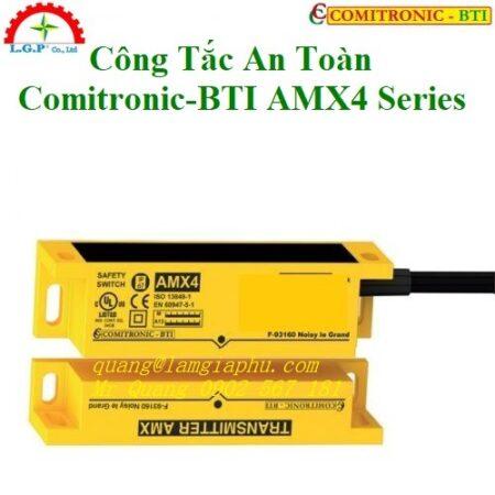 Công Tắc An Toàn Comitronic-BTI AMX4 Series
