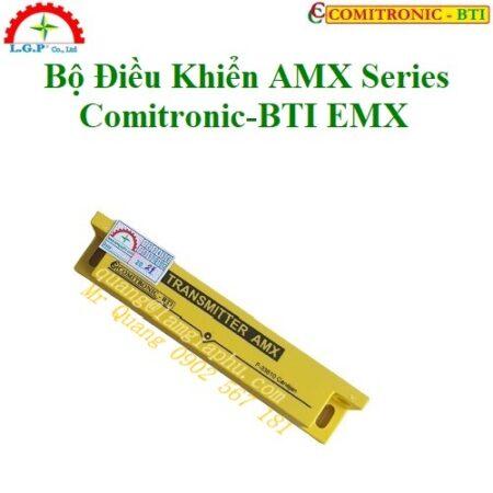 Bộ Điều Khiển Comitronic AMX